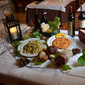 Dove mangiare a Venzone