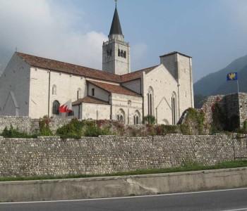 Il Duomo di Venzone