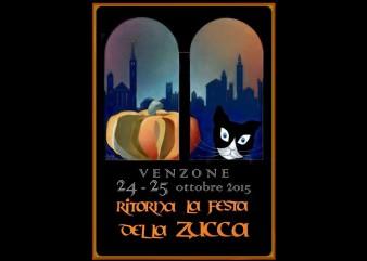 Festa della Zucca 2015 - Venzone