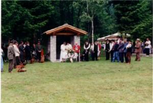 Sant'Uberto Venzone