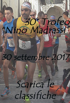 classifiche trofeo nino madrassi 2017