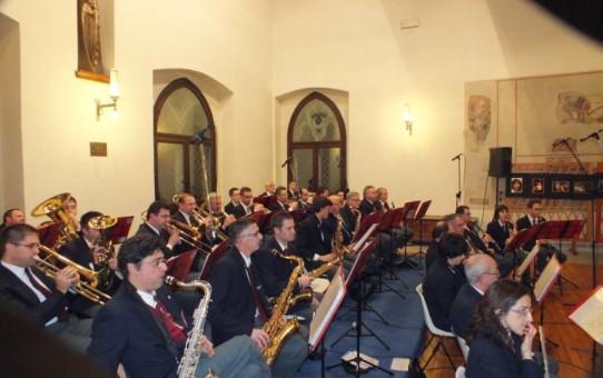 Concerto Santa Cecilia Venzone