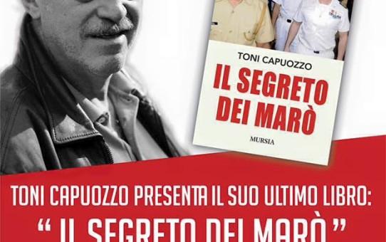 """Toni Capuozzo """"il segreto dei Marò"""""""