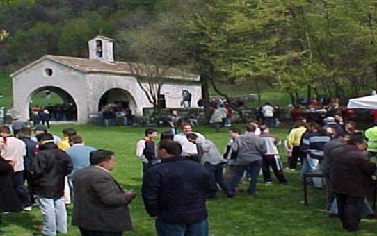 Pasqua a Venzone