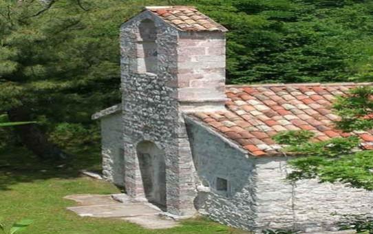 chiesa di Sant'Antonio Abate Venzone