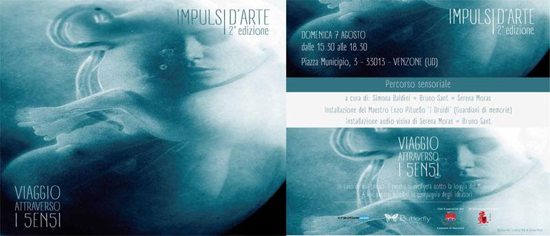 impulsi d'arte 2° edizione