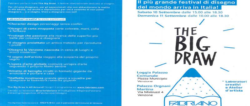 the bigo draw Fabriano