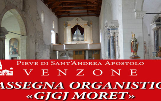 rassegna organistica neutro