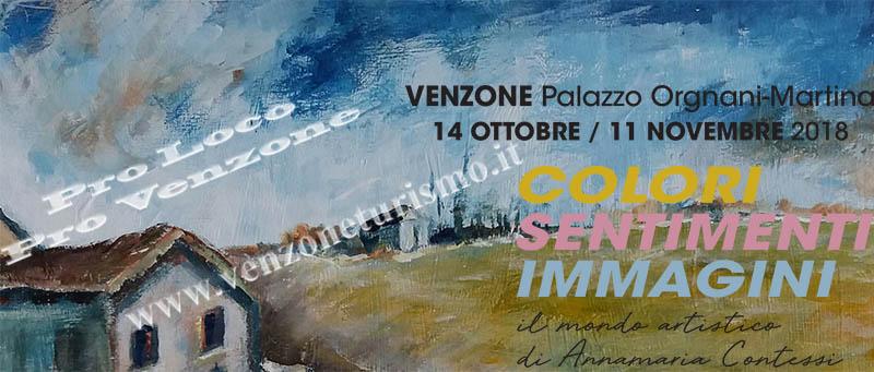 contessi - Venzone